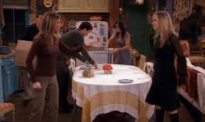 all ten friends thanksgiving episodes ranked variety
