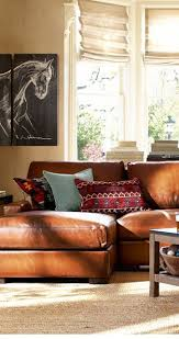 Rustic Leather Sofa by Best 25 Distressed Leather Couch Ideas On Pinterest Distressed