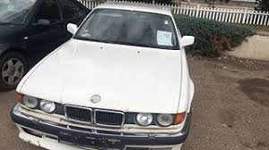 1990 bmw 7 series 1990 bmw 7 series for sale