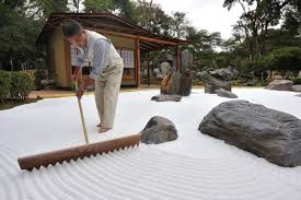 how to transform your yard into a zen garden pro com