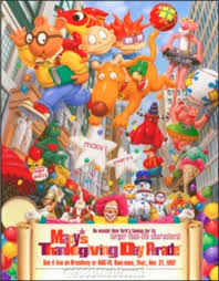 macy s parade 1997 lineup macy s thanksgiving day parade wiki