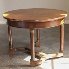 antique round dining table antique tables dining kitchen tables inessa stewart s antiques
