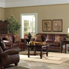 leather sofa with nailheads 23 best luxe leather images on pinterest leather sofa