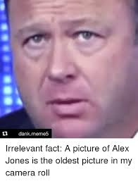 Alex Jones Meme - 25 best memes about alex jones alex jones memes