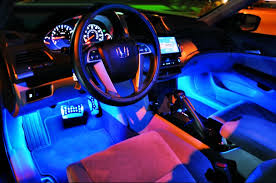 2003 honda accord interior lights ledglow auto parts for honda accord auto parts at cardomain com