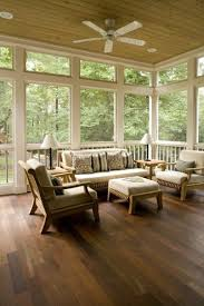 Enclosed Porch Plans Screened In Porch I Want One So Bad Between All The Bugs And
