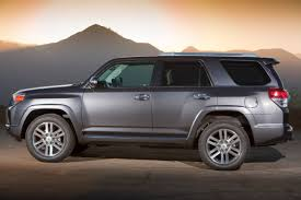 4runner Photos Used 2013 Toyota 4runner For Sale Pricing U0026 Features Edmunds