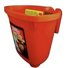 shop buckets u0026 bucket accessories at lowes com