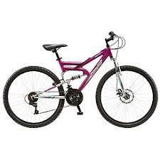 Mongoose Comfort Bikes Bikes Female Sears