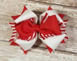 boutique hair bows boutique hairbows etsy