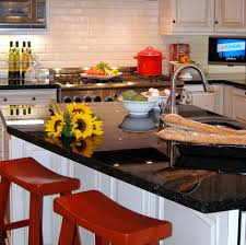 bar ideas for kitchen 55 great ideas for kitchen islands the popular home