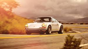wallpaper classic porsche top gear drives singer s mighty porsche 911