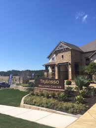 travisso new homes for sale in leander tx