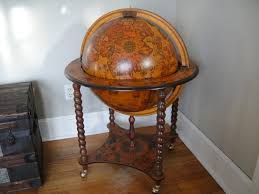 liquor table large globe bar cart globe bar cart decor ideas u2013 modern wall