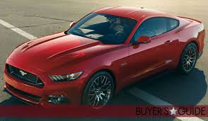 ford mustang the ultimate buyer u0027s guide