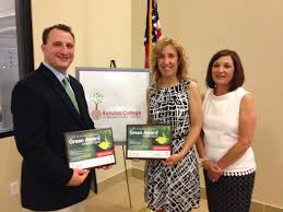 kendall college and café announce 2015 green award recipients
