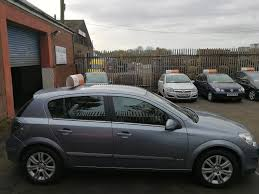 used vauxhall astra elite 2008 cars for sale motors co uk