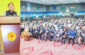 iisd celebrates 34th foundation day with fervor saudi gazette