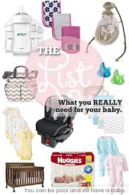 baby needs things a baby needs 11 things you can t do without child
