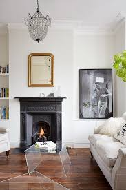 edwardian homes interior wire frame edwardian fireplace living rooms and stylish