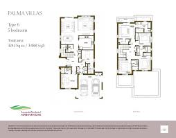 palma in arabian ranches emaar properties
