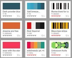 30 color scheme and color palette generators templatelite com