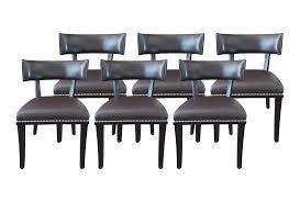 Ralph Lauren Dining Room Table Viyet Designer Furniture Seating Ralph Lauren Clivedon