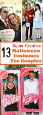 13 fun u0026 creative halloween costumes for couples creative