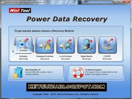 Full Version Power Download | mini tool power data recovery full version plus crack license serial