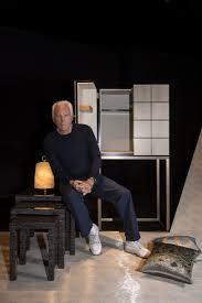 Amani Furniture Armani Casa Exclusive Wallcoverings U0026 Furnishings Collection