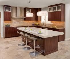 kitchen island bars kitchen with island and breakfast bar kitchen and decor
