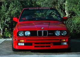 Bmw M3 1989 - bob spears car gallery