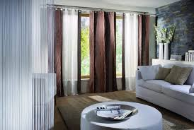 Curtain Ideas For Modern Living Room Decor Living Room Curtains The Best Photos Of Curtains Design