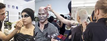 school for special effects makeup special effects makeup school in dfemale beauty