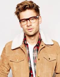 gucci 2015 heir styles for men lyst gucci clubmaster acetate glasses in brown for men