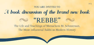 the rebbe book rebbe book event chabad of south orlando judaism for the