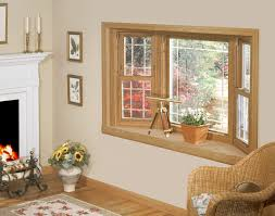 appealing bay window decorations with garden bay window design and