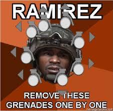 Ramirez Meme - top 6 jugón los mejores soldados de los videojuegos