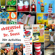 obseussed dr seuss crafts activities and party ideas by obseussed