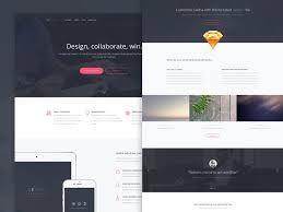 bootstrap sites templates 30 free bootstrap templates u0026 themes to download in 2017