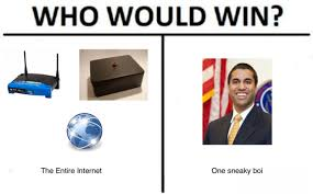Meme Net - net neutrality memes are here to save the open internet