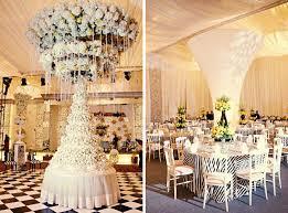 wedding cake indonesia luxury wedding styling by nefi décor