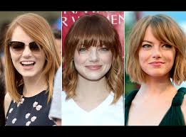 grow hair bob coloring how to grow out your hair instyle com