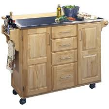 kitchen island cart with stainless steel top 22 best kitchen island carts images on kitchen island