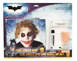 zombie makeup kit spirit halloween joker make up kit archive the superherohype forums