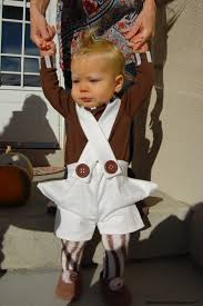 Oompa Loompa Costume More Than Words Can Describe Halloween 2012 A World Of Pure