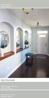 our paint colors modern whole house color scheme