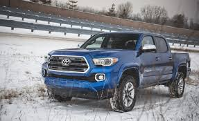 toyota tacoma 2016 pictures 2016 toyota tacoma images autocar review