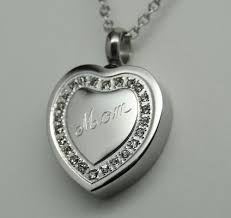 crematory jewelry cremation jewelry urn necklace urn pendant