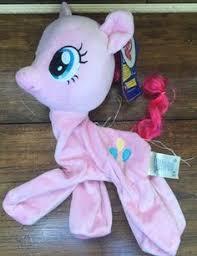 build a unstuffed build a my pony applejack plush new unstuffed new